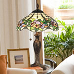 Dale Tiffany™ Chicago Table Lamp