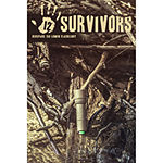 12 Survivors GeoSpark 150 Lumen Flashlight