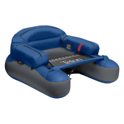 Classic Accessories® Teton Float Tube - Blue/Grey