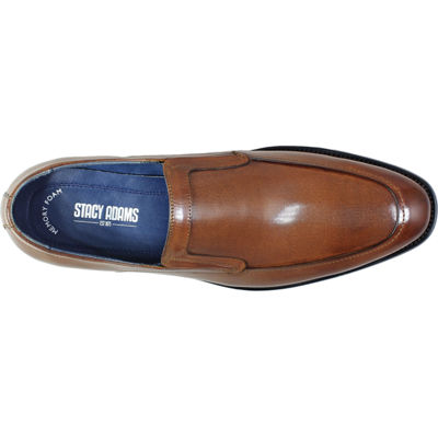 Stacy Adams Mens Jace Oxford Shoes