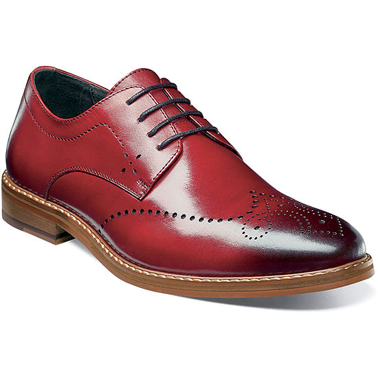 Stacy Adams Mens Alaire Oxford Shoes