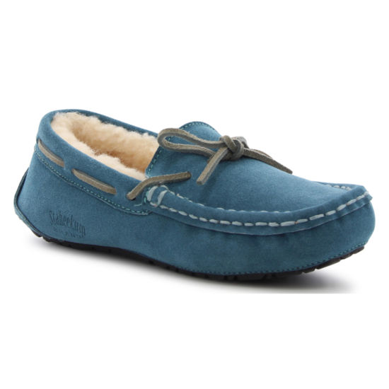 Staheekum Emery Womens Slip-On Shoes