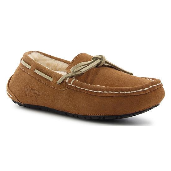 Staheekum Womens Emery Slip-On Shoe Round Toe