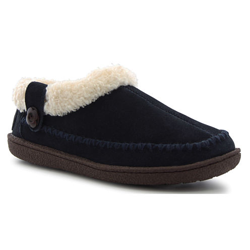 Staheekum Soothe Womens Slip-On Shoes