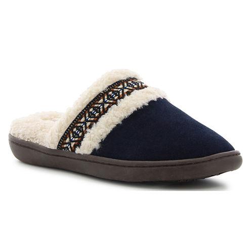 Staheekum Alta Womens Slip-On Shoes