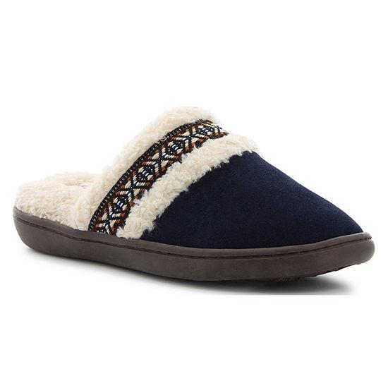 Staheekum Womens Alta Slip On Shoe Round Toe