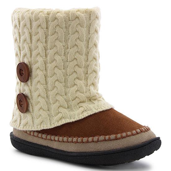 Staheekum Womens Annika Slip-On Shoe Round Toe