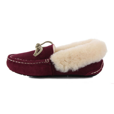 Staheekum Luxe Womens Slip-On Shoes