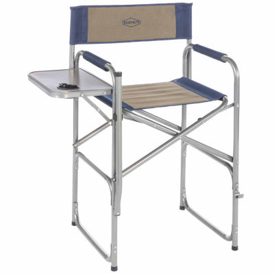 Kamp-Rite Director's Chair with Side Table
