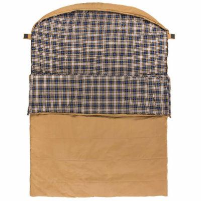 Kamp-Rite Overnighter 2 Person Sleeping Bag (10 Degree)