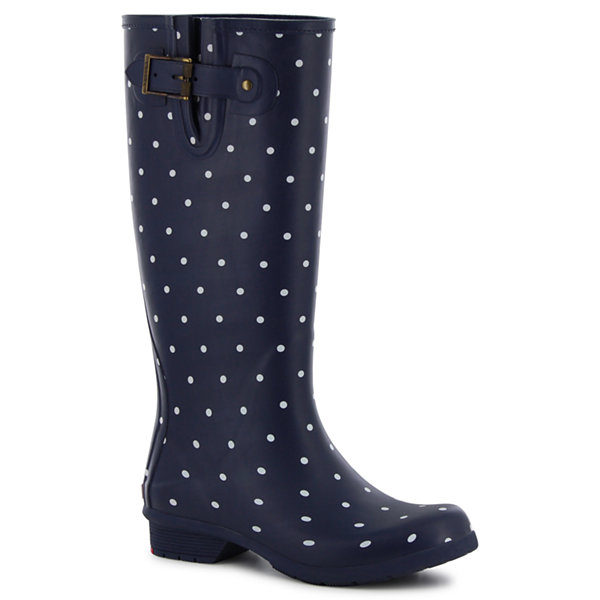 Is The Rain Boot Size The Same As Regular Shoes