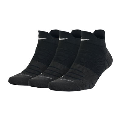 Nike 3 Pack Low-Cut Socks- Womens