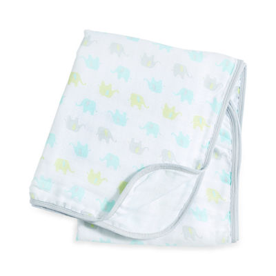 Ideal Baby Muslin Blanket-Dreamy