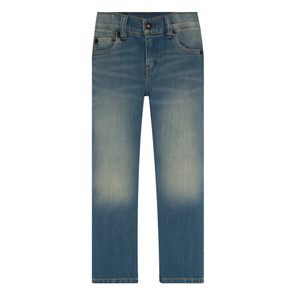 Levi's 510 Skinny Fit Jeans- Preschool Boys