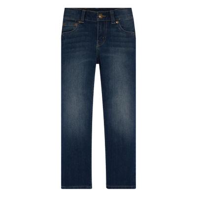 Levi's 510 Skinny Jeans- Boys 4-7