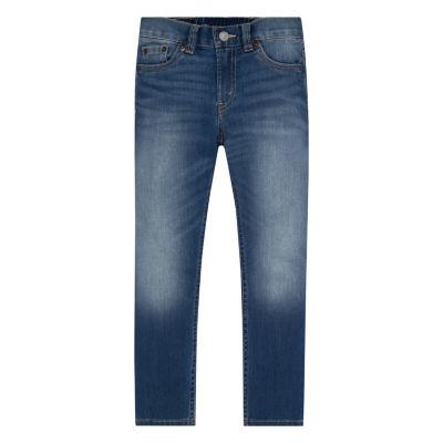 Levi's Comfort Jeans Pre- School Boys 4-7
