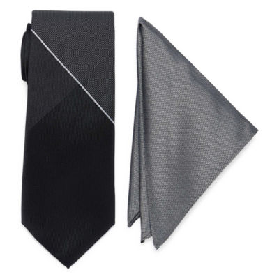 U.S. Polo Assn. Panel Tie Set