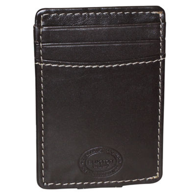 Buxton® Front Pocket Magnetic Money Clip