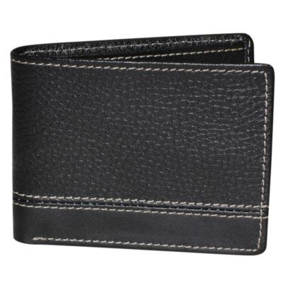 Buxton Wallet