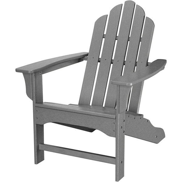 Exceptional Hanover Hanover All Weather Adirondack Chair