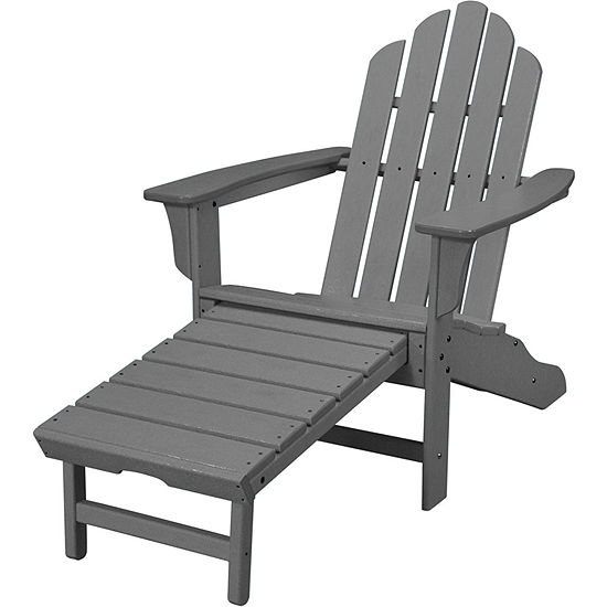 Hanover Hanover All Weather Adirondack Chair