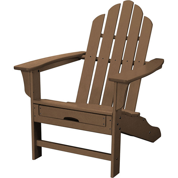Hanover Hanover All Weather Adirondack Chair