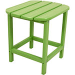 Hanover Hanover All Weather Patio Side Table