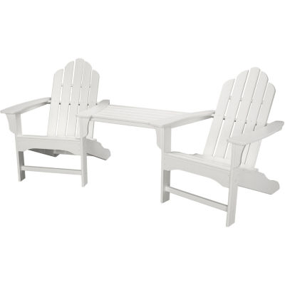 Hanover Hanover All Weather Rio 3-pc. Conversation Set