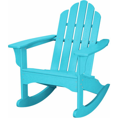 Hanover Hanover All Weather Patio Rocking Chair