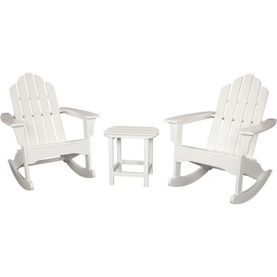 Hanover Hanover All Weather 3-pc. Conversation Set