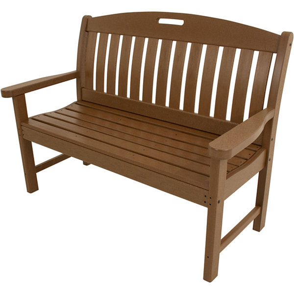 Hanover Hanover All Weather Avalon Patio Bench