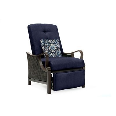 Hanover Ventura Luxury Conversational Chair