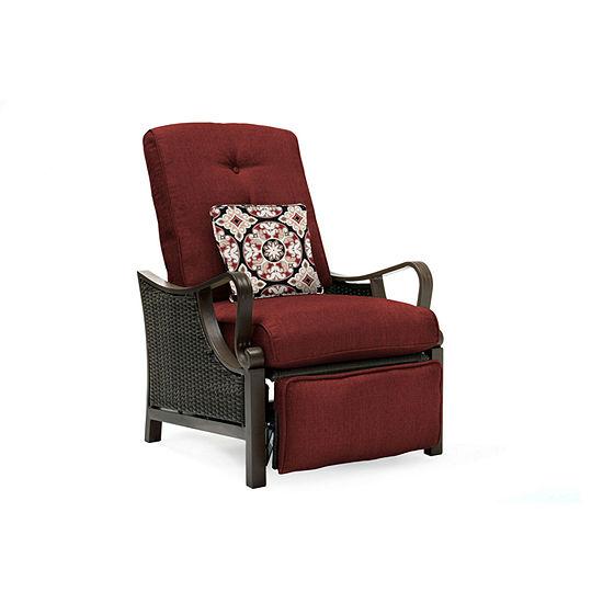 Hanover Ventura Luxury Conversational Chair