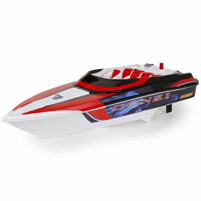 "18"" Donzi Boat R/C Full Function"""