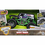 New Bright 1:15 Remote Control Monster Jam Grave Digger