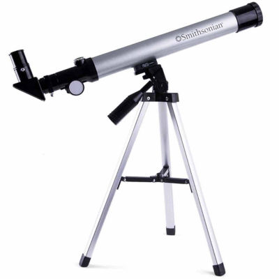 Smithsonain Telescope with Tabletop Tripod