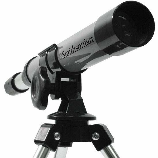Nsi Smithsonian 30x Monocular Telescope