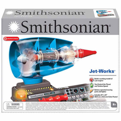 Nsi Smithsonian Jet Works