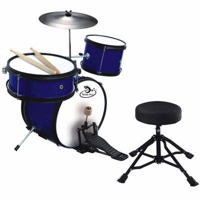5 Piece Junior Professional Drum Set