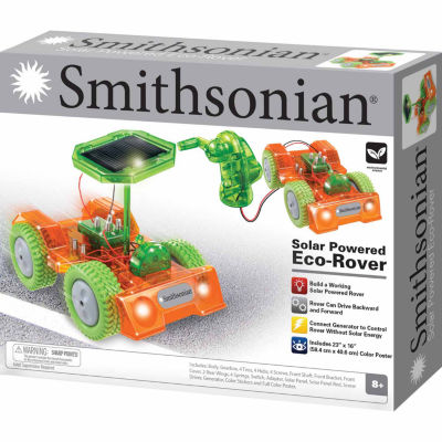 Smithsonian Eco Rover