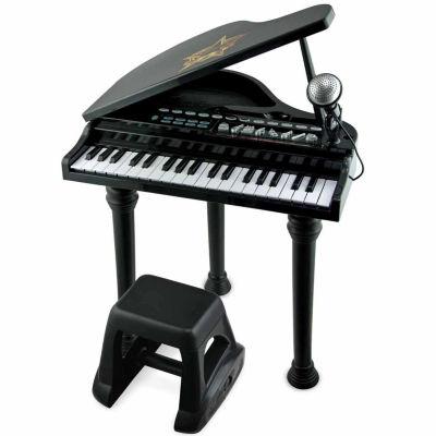 Symphonic Grand Piano Set