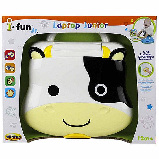 Winfun Junior Cow Laptop