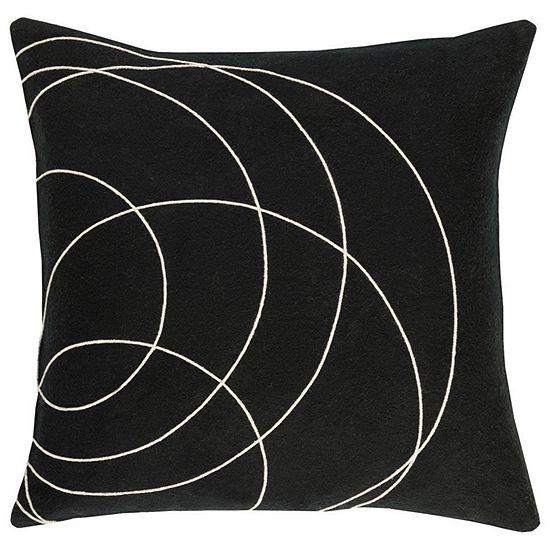 Decor 140 Bempton Throw Pillow