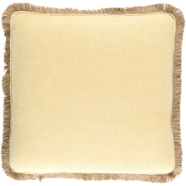 Decor 140 Charnwood Square Throw Pillow