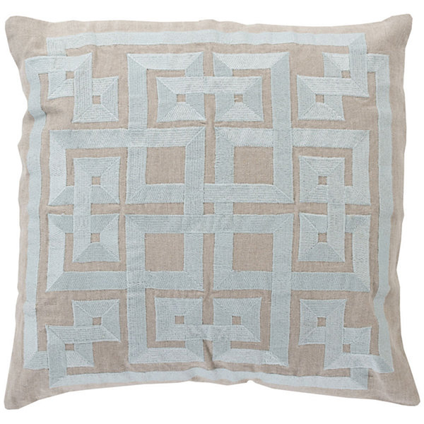 Jcpenney Decorative Pillow Covers : Decor 140 Chieti Throw Pillow Cover - JCPenney