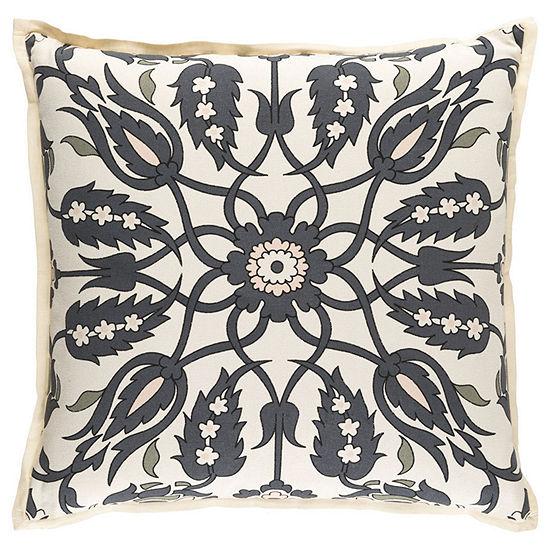 Decor 140 Crestfield Square Throw Pillow