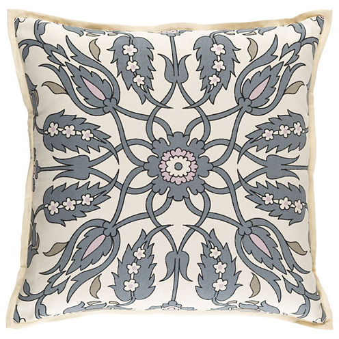 Decor 140 Crestfield Square Throw Pillow
