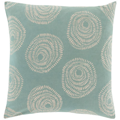Decor 140 Danica Square Throw Pillow