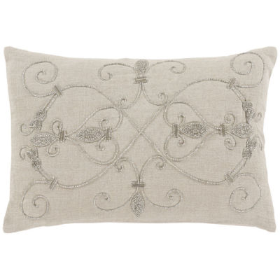 Decor 140 Dinant Rectangular Throw Pillow