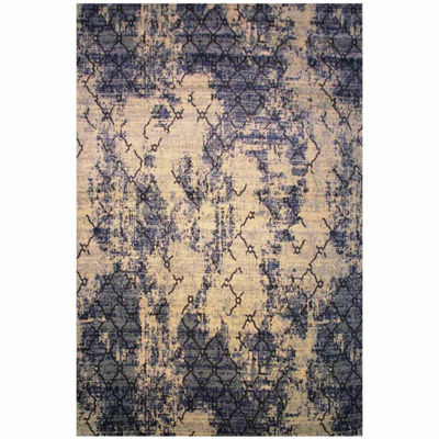 Leonardo Iii Rectangular Indoor Rugs